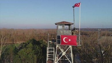 صورة صحيفة تركية: اعتقال 41 شخصا بينهم عسكريون بتهمة الصلة بغولن