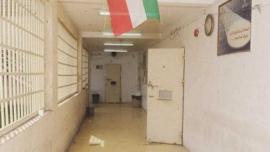 صورة صحيفة كويتية تكشف معلومات جديدة عن السجين النصاب وطريقة خداع سفراء بلاده من خلف القضبان