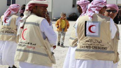 صورة طبية وغذائية.. الإمارات ترسل طائرة مساعدات عاجلة إلى أفغانستان