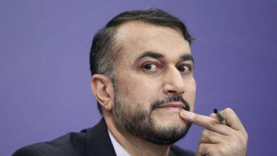صورة عبد اللهيان: السعودية تنتظر استقرار حكومة إيران لاستئناف التواصل