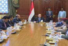 صورة عبر الإنتربول.. الحكومة اليمنية تبدأ إجراءات ملاحقة للحوثيين خارج البلاد