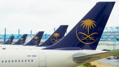 صورة عبر رحلاتها الداخلية.. الخطوط السعودية تمنع سفر غير المحصنين بجرعتين