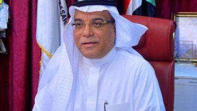 صورة عضو بالسيادة السوداني يبحث مع سفير السعودية العلاقات الثنائية