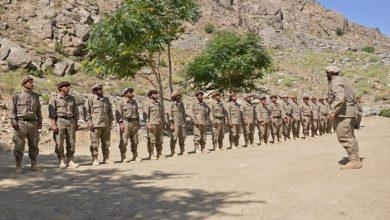"""صورة """"علماء المسلمين"""" يدعو لحوار بين طالبان ومقاتلي ولاية بنجشير الأفغانية"""
