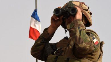 صورة فرنسا تعلن إنهاء عملياتها للإجلاء من كابل: الأمن غير متوفر