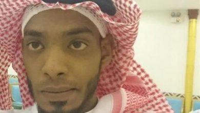 صورة فقد مواطن ثلاثيني في الرياض.. وذووه يناشدون البحث عنه