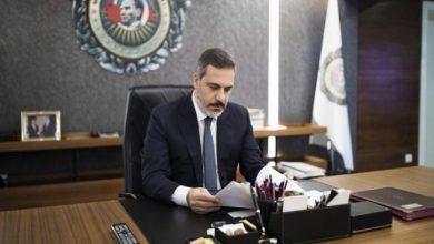 صورة في بغداد.. لقاء مرتقب بين رئيسا مخابرات تركيا ونظام الأسد