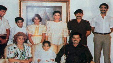 صورة في يوم عيد ميلادها.. رغد صدام حسين تتذكر والدها و تكشف نوع الهدية التي قدمها لها قبل أيام من الحرب مع إيران