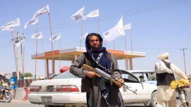 صورة قائد قوات بنجشير: بإمكان روسيا التوسط بيننا وبين حركة طالبان