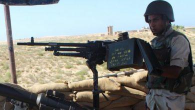 صورة قبائل تعلن استدراج مفتي ولاية سيناء وتسليمه للسلطات الأمنية