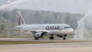 صورة قريباً.. توقيع اتفاقية الأجواء المفتوحة بين قطر والاتحاد الأوروبي
