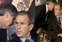 صورة قصة الهمسة المرعبة عن هجمات 11 سبتمبر بواشنطن ونيويورك