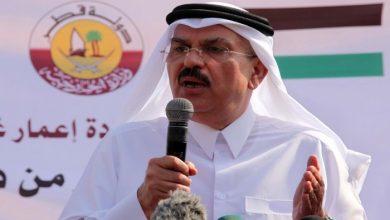 صورة قطر: التوصل لاتفاق حول تثبيت التهدئة بغزة واكتمال إجراءات صرف المنحة