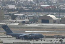 صورة قطر تحث طالبان على قبول الوجود الأمني الأجنبي في مطار كابل