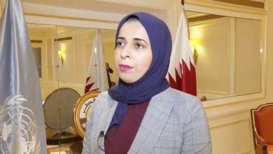 صورة قطر تدعو إلى الاستفادة والبناء على البراجماتية التي أبدتها طالبان