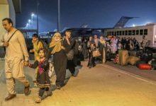 صورة قطر تعلن تخصيص أحد منشآت كأس العالم لاستقبال اللاجئين الأفغان: فوجئنا بما حدث