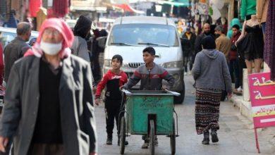 صورة كورونا ترفع نسبة الفقر في الأردن إلى 24%