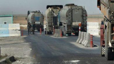 صورة لبنان.. شركة خاضعة لعقوبات أمريكية تعلن تسعيرة المازوت الإيراني