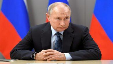 صورة لقب محظور.. السويد ترفض طلب زوجين تسمية طفلهما فلاديمير بوتين