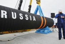 صورة لمدة 15 عاما.. روسيا توقع عقدا مع المجر لتزويدها بالغاز