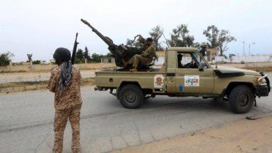 صورة ليبيا.. المنفي يأمر بالتوقف الفوري عن الاشتباكات في طرابلس