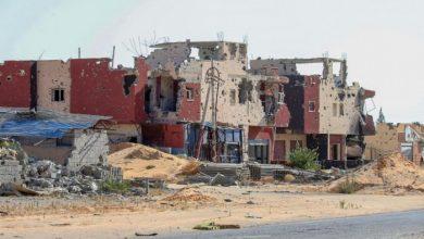 صورة ليبيا.. تقديرات إعادة الإعمار 111 مليار دولار