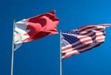 صورة مباحثات عسكرية بين البحرين وأمريكا لتعزيز التعاون الثنائي
