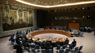 صورة مجلس الأمن يدين انقلاب السودان ويعلن دعم حمدوك