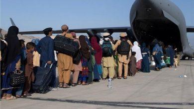 صورة محادثات بريطانية مباشرة مع طالبان لضمان الخروج الآمن من أفغانستان