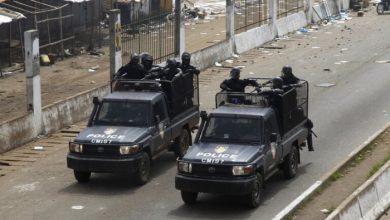 صورة محاولة انقلاب في غينيا.. إطلاق نار كثيف والجيش ينتشر واعتقال 25 عسكريا