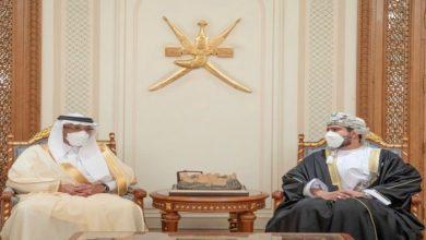 صورة مسؤول: السعودية قررت إنشاء منطقة صناعية في عمان.. والصورة ستتضح خلال أشهر