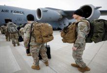 صورة مسؤول عراقي: بدء انسحاب أول دفعة من القوات الأمريكية القتالية خلال أيام