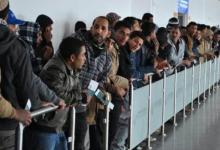 صورة مسؤول مصري يؤكد قرب عودة عمالة بلاده للسعودية