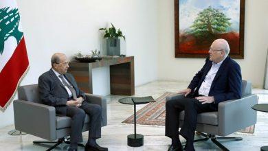 صورة مساعي تشكيل حكومة لبنان تتواصل.. وأنباء عن تسمية وزرائها دون حقيبتين