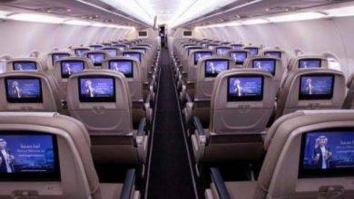 صورة مسافر يكسب قضية ضد الخطوط السعودية بسبب حزام المقعد !