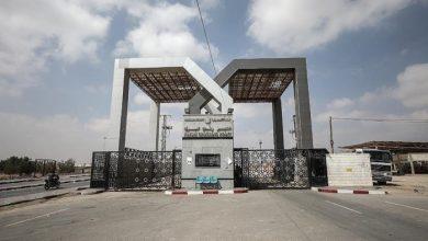 صورة مصدر أمني مصري: القاهرة مستمرة في التنسيق مع حماس فيما يخص ضبط الحدود