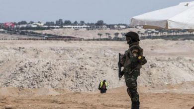 صورة مصر.. أنباء عن إصابة 3 مواطنين وخطف 5 آخرين بهجوم لولاية سيناء