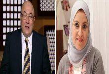 صورة مصر.. بلاغ ضد الداعية خالد الجندي والطبيبة هبة قطب بسبب تصريحات حول غشاء البكارة