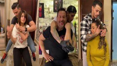 صورة مصر: تفاصيل القبض على سمكري البني آدمين ضحاياه من أشهر الفنانين