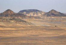 صورة مصر تكشف عن امتلاكها ثروة سوداء كبيرة