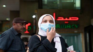 صورة مصر.. زيادة جديدة في إصابات كورونا اليومية (بيان)