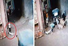 صورة مصر.. منقذ الطفل من الصعق الكهربائي يكشف تفاصيل جديدة