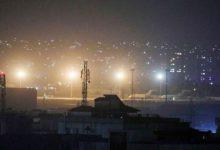 صورة مطار كابل خارج السيطرة ومنع الطيران الأمريكي من التحليق فوق أفغانستان