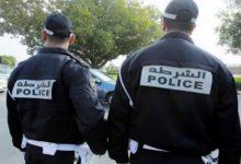 صورة مقتل إسرائيلي طعنا في مدينة طنجة المغربية