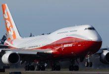 صورة ملكة السماء.. طائرة فاخرة من بوينج للسيسي بنصف مليار دولار