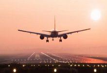 صورة من أجل ابنها.. أمريكية تدعي وجود قنبلة في طائرة بعد وصولها المطار متأخرة