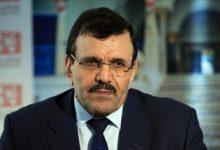 صورة نائب رئيس النهضة: لن نكون شماعة يعلق عليها غيرنا أخطاءه