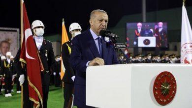 صورة نما 21.7% بالربع الثاني.. أردوغان: اقتصادنا ثاني أسرع اقتصاد نموا بالعالم