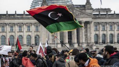 صورة نوفمبر المقبل.. فرنسا تستضيف مؤتمرا دوليا عن ليبيا