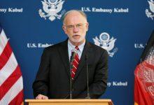 صورة و.بوست: بايدن يخطط لسحب جميع الدبلوماسيين الأمريكيين من أفغانستان